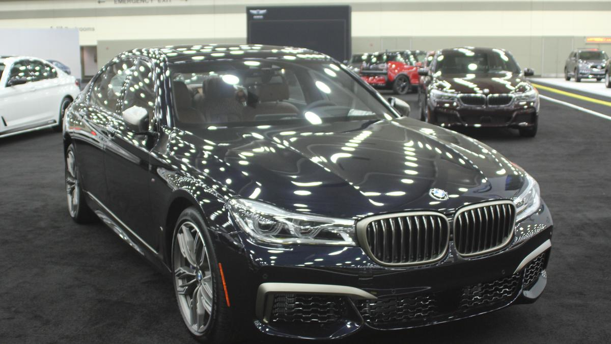 Motor trend international auto show rolls into baltimore for Exclusive motor cars baltimore md
