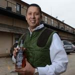 New distillery to add kick to Roswell's transformation