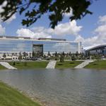 Deals Day: Wealth management firm puts office at The Star in Frisco