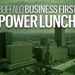 Power Lunch - Lavea Brachman, vice president of programs at the <strong>Wilson</strong> Foundation