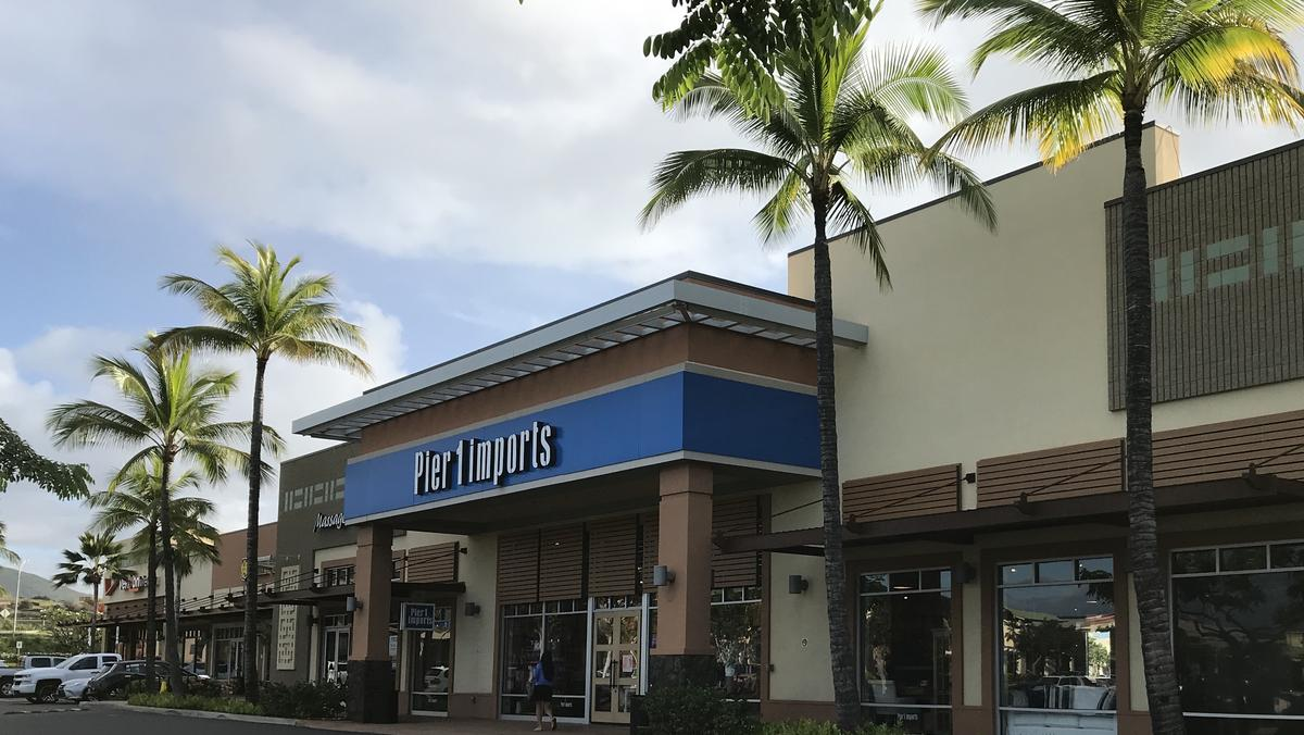 Pier 1 Imports set to close 70 stores, including one ...