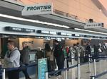 Frontier Airlines adds two more direct connections from Buffalo