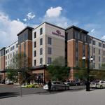 Atlanta companies partner on South Carolina hotel