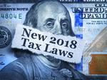 Deciphering Tax Reform: Portland tax experts on the biggest changes affecting business