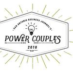 2018 San Antonio Power Couples: To the power of two