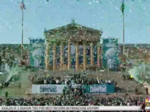 Spectacle on Art Museum steps as Eagles Parade takes over Parkway