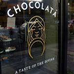 Birmingham chocolatier <strong>Kathy</strong> D'Agostino talks shop, reflects on small business