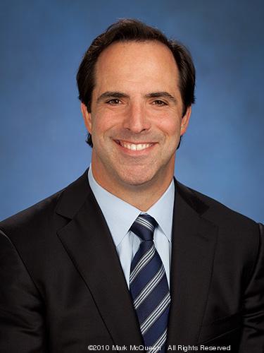 Ayco names Larry Restieri new CEO, president - Albany