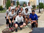 Healthiest Employers: First Place – JE Dunn Construction