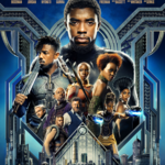 'Black Panther' could leap past $200 million at box office opening weekend