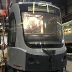 Streetcars rolling into Milwaukee March 26, testing to follow