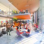 Oglethorpe business school opens next fall