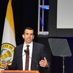Mayor says San Jose has immigrants' back after threat of ICE raids