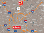 Shopping center company moves regional office to Roswell