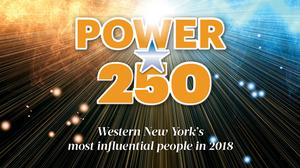 2018's Power 250 reaches the top; these are the 10 most influential people in Western New York
