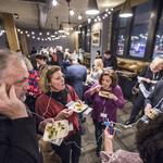 88Nine Radio Milwaukee event pairs music with good food: Slideshow