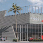 The Collection proposes second luxury car dealership in Miami-Dade