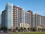 What's left to build on Arlington's piece of Potomac Yard? Not much.
