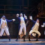 '<strong>Hamilton</strong>' opens in Houston; here's how to be in the room where it happens