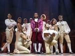 'Hamilton' is coming to Nashville — here's when