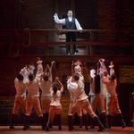 'Hamilton,' 4 other <strong>Tony</strong> winners headline Broadway in Cincinnati's 2018-19 season