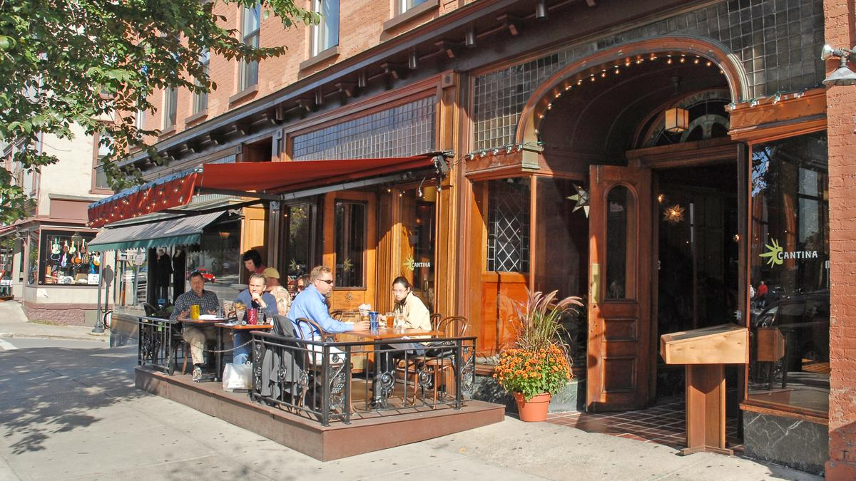 Saratoga Springs Ny Restaurants For