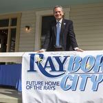 Tampa Bay Rays are negotiating $1.2 billion media deal