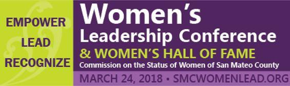 Women's Leadership Conference & Women's Hall of Fame