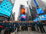 Atlanta software firm Cardlytics goes public, rings Nasdaq opening bell (Video) (Slideshow)