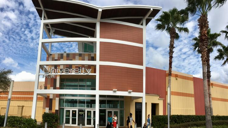 2b7ec63ff1576 Champs Sports and Footaction move out of University mall - Tampa Bay ...