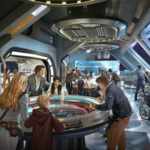 Disney's new Star Wars hotel VIP experiences may offer potential to charge visitors stellar prices