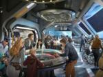 Expert: Disney's Star Wars hotel may boast VIP entrances, more