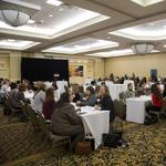 What you might have missed at this morning's 2018 Mentoring Monday event