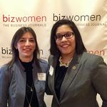 Women professionals forge new connections at Milwaukee Business Journal's Mentoring Monday event