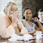 What you need to know when you have sick employees