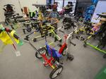 Behind the Scenes: ADAPT Shop meets the needs of disabled children