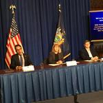 Employers 'not enamored' with new tax idea in Cuomo's budget