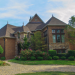 NBA star Stephen Curry's N.C. home hits market for $1.55M (Photos)