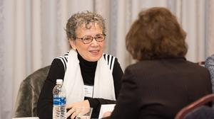 Cincinnati businesswomen receive coaching at 2018 Mentoring Monday: PHOTOS