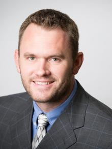 Andrew Moss | People on The Move - Wichita Business Journal