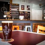 Circus-themed brewery opens Greater Cincinnati taproom in advance of new theater