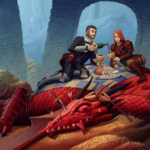 P&G geeks out with Dungeons & Dragons ad campaign