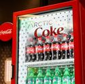 Coca-Cola tests instant slushy-making machine