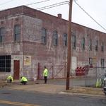 Downtown artist haven fills fast as it prepares to open