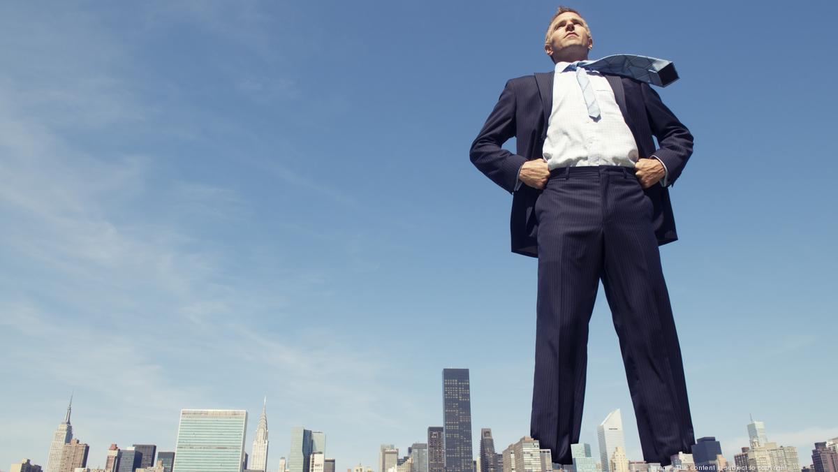 How to know when an ego check is in order - The Business Journals