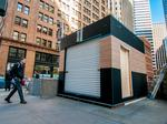 Exclusive: Robot coffee cafe expands, with Cafe X's new FiDi location