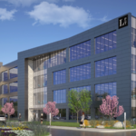 Liberty Property Trust to relocate HQ to Wayne, launches $12M redevelopment of building