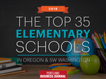 Exclusive: Here are 2018's top 35 elementary schools in Oregon and SW Wash.
