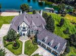 Lake Norman estate of late NFL Hall of Famer set for auction (Photos)