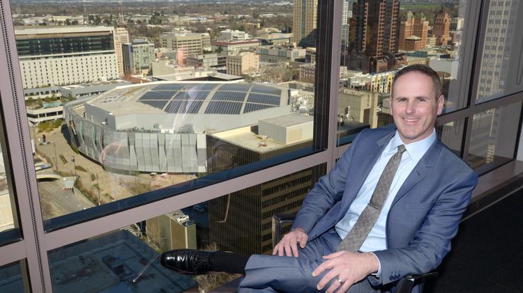 Lockton Cos New Office Shows Off Sacramento Sacramento